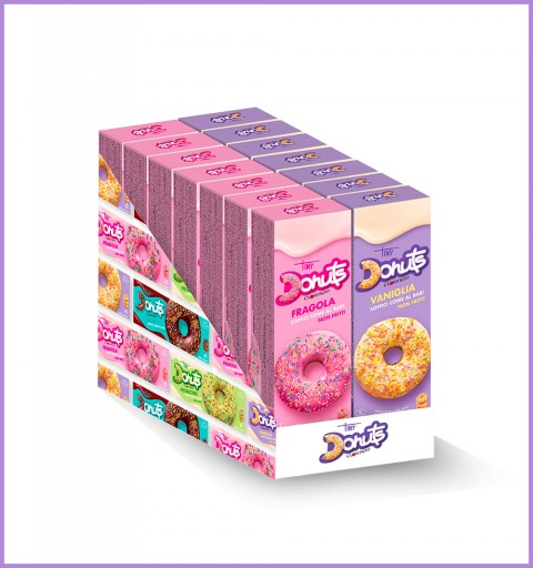 copy of Astuccio 3 donuts...