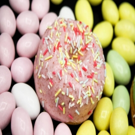 𝑰𝒍 𝒄𝒐𝒍𝒐𝒓𝒆 𝒆̀ 𝒖𝒏 𝒑𝒐𝒕𝒆𝒓𝒆 𝒄𝒉𝒆 𝒊𝒏𝒇𝒍𝒖𝒆𝒏𝒛𝒂 𝒅𝒊𝒓𝒆𝒕𝒕𝒂𝒎𝒆𝒏𝒕𝒆 𝒍'𝒂𝒏𝒊𝒎𝒂 🍩  Acquista i donuts Cuorenero alla fragola direttamente sul nostro shop! Puoi scegliere i prodotti direttamente su Instagram e Facebook: verrai direttamente indirizzato al nostro sito ufficiale 🛒  #cuorenerodonuts #cuoreneroff #cuoreneroshop #donutscuorenero