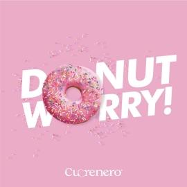 Oggi è una giornata speciale ed è per questo che vogliamo ringraziarvi per aver scelto i prodotti Cuorenero anche a Pasqua! 🥰  Sappiamo quanto sia difficile trascorrere, ancora una volta, un giorno di festa in tempo di pandemia: ci siamo già passati. Ma proviamo a guardare al futuro, con ottimismo. Ci siamo quasi.   Don't worry! 🍩  #easter2021 #pasqua2021