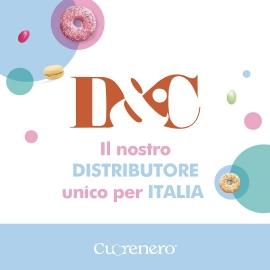 Tutti i prodotti Cuorenero sono distribuiti da D&C! Potete trovarli sul loro shop 👉 @shop.dec.it  ~~ #distributoreufficiale #cuoreneroff #cuorenerodonuts #cuoreneromacaron